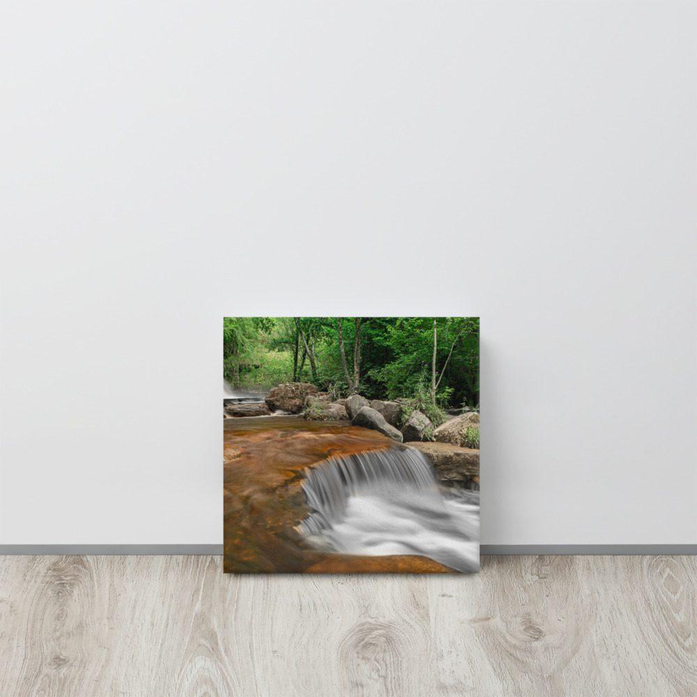 12 X 12 Custom Canvas Print