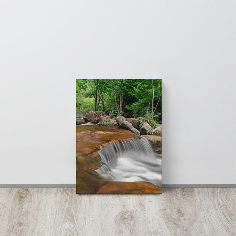 12 X 16 Custom Canvas Print